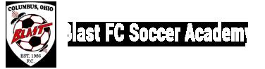 Blast Fc Soccer Academy